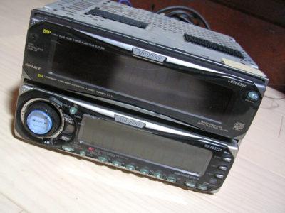 MRX8575Z + CDS8655Z